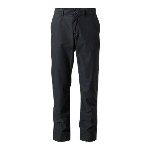 Craghoppers Charcoal NosiLife Lincoln Trousers