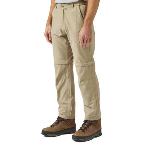 Craghoppers Rubble Trek Convertible Trousers