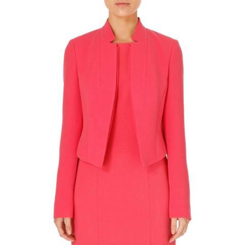 BOSS Pink Jisala Jacket
