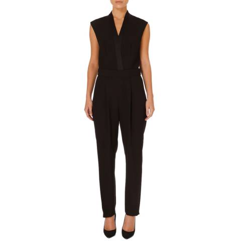 BOSS Black Divuna Jumpsuit