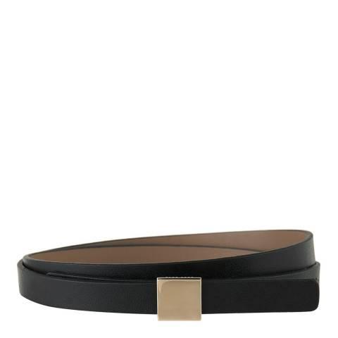 BOSS Black Bliss Leather Belt
