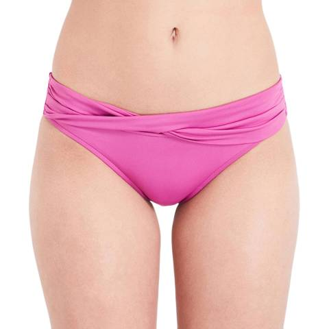Seafolly BerryTwist Band Hipster