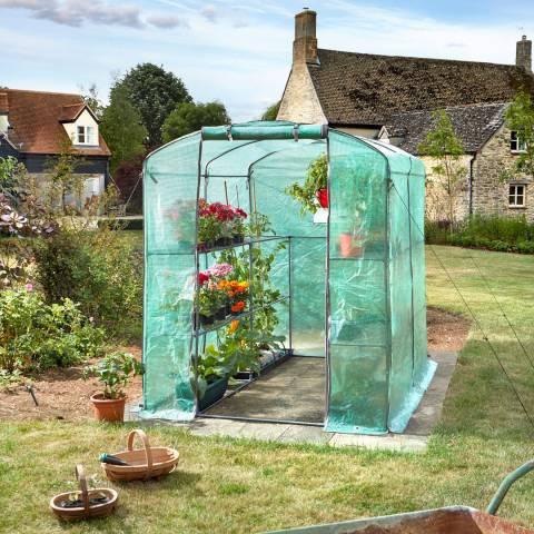 Smart Garden Greenhouse GroZone Max