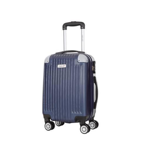 Travel One Marine Tecapa 8 Wheel Suitcase 46cm