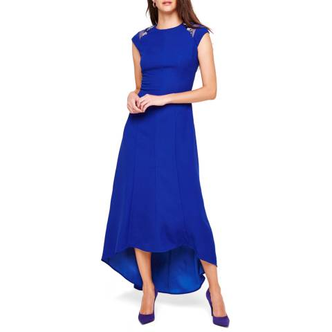 Damsel In A Dress Cobalt Deniz Maxi Dress