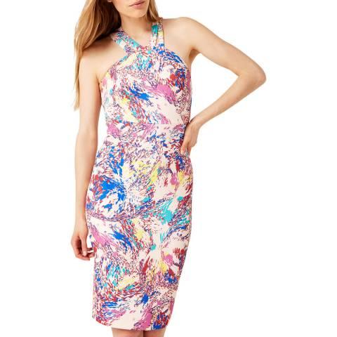 Damsel In A Dress Multi Audrina Dress