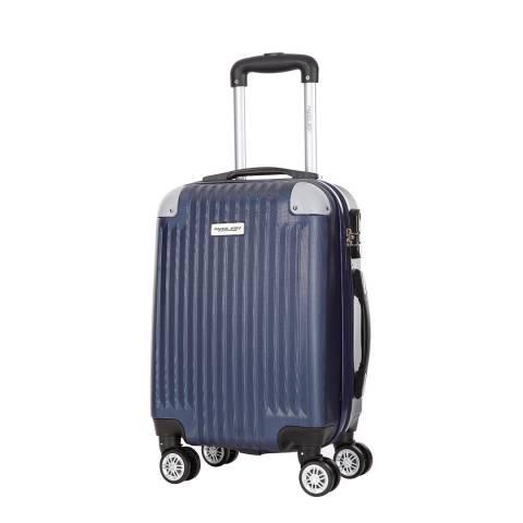 Travel One Marine 8 Wheel Tecapa 2 Suitcase 56cm