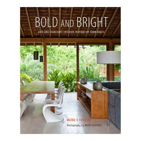 Ryland, Peters & Small Bold and Bright