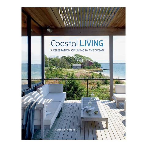 Ryland, Peters & Small Coastal Living