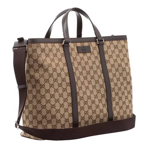 Gucci Women's Gucci 2 Way Tote Bag