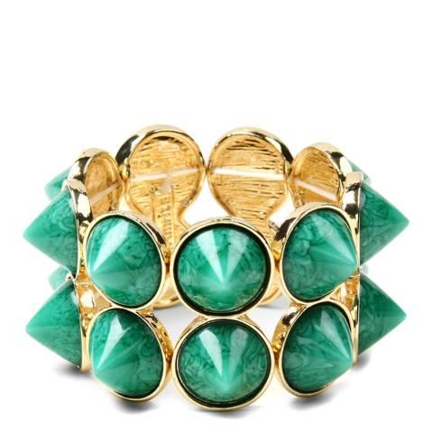 Amrita Singh Turquoise Cuff