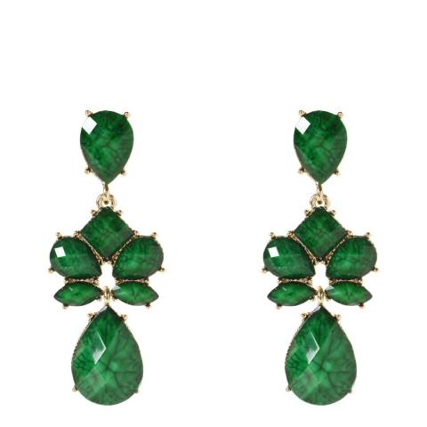 Amrita Singh Evergreen Crystal Earrings