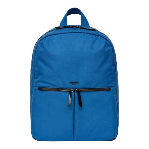 Knomo Nautical Blue Berlin Backpack 15""