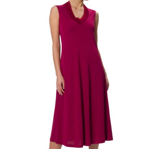 WTR London Currant Arenda Dress