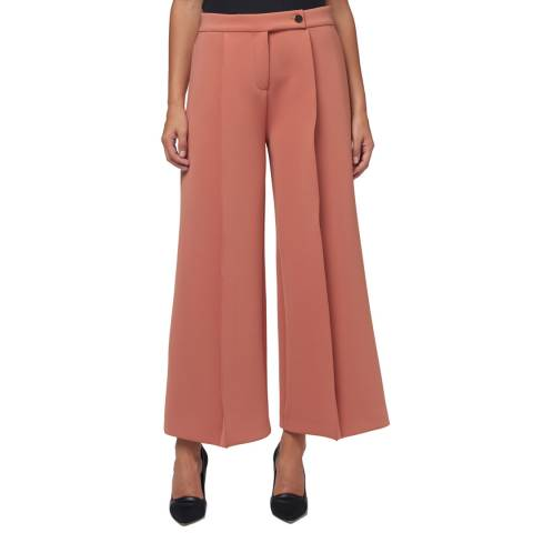 WTR London Rust Chelsea Trousers