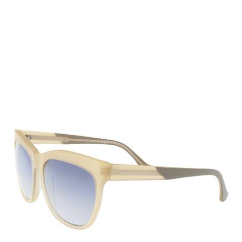 Balenciaga Women's Pink Balenciaga Square Sunglasses 59mm