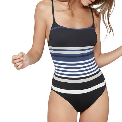 Lou Black Hyeres Soft Support Maillot