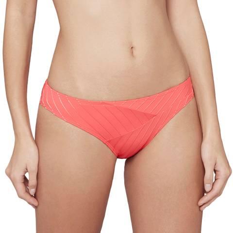Lou Coral Douce Aventuriere Bikini Brief