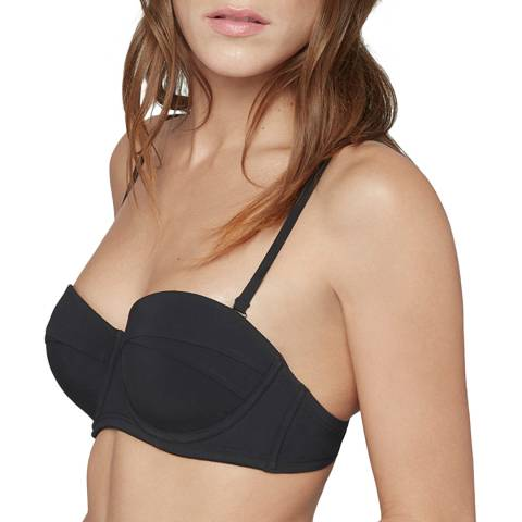 Lou Noir Songes D'ete Underwired Bikini Top