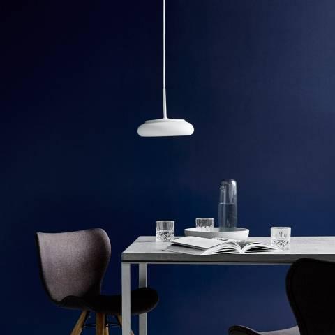 Nordlux Opal Glass Ciambo 25 Pendant Light