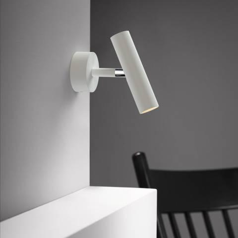 Nordlux White MIB 3 LED Wall/Ceiling Light