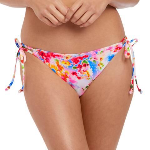 Freya Confetti Endless Summer Rio Tie Side