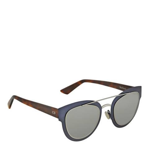 Christian Dior Women's Blue Christian Dior Chromic Sunglasses 47mm