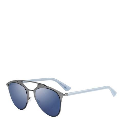 Christian Dior Women's Dark Blue Christian Dior Reflected Sunglasses 52mm
