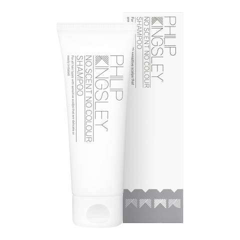 Philip Kingsley No Scent No Colour Gentle Shampoo 75ml