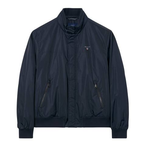 Gant Blue Navy Base Jacket