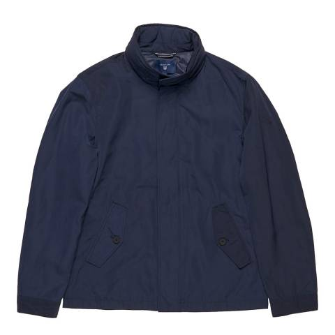 Gant Classic Blue Grand Street Jacket