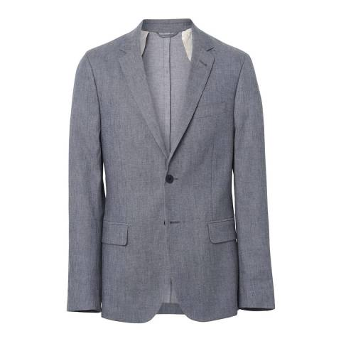 Gant Greyt Stretch Linen Blazer