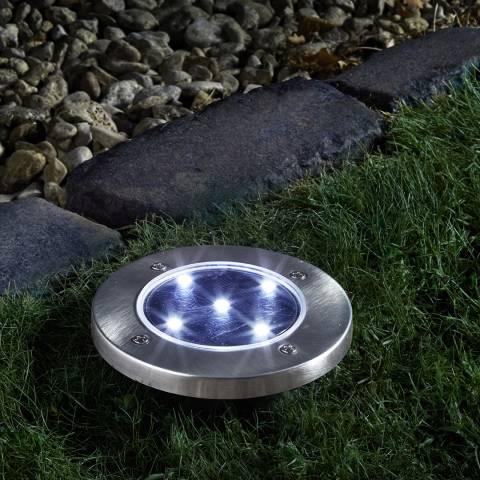 Smart Solar Up Light 3pk 5L