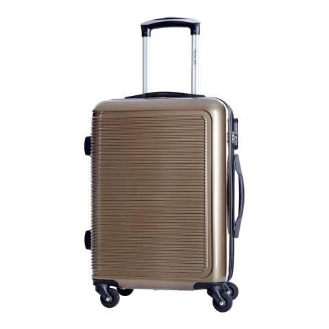 Travel One Cafe 4 Wheel Maryhill Suitcase 68cm