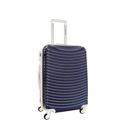 Bagstone Marine 4 Wheel Honey Suitcase 50cm