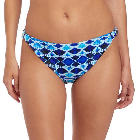 Fantasie Tuscany Mid Rise Wrap Side Brief