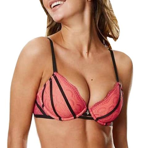 Ann Summers Fuschia Averie Bra