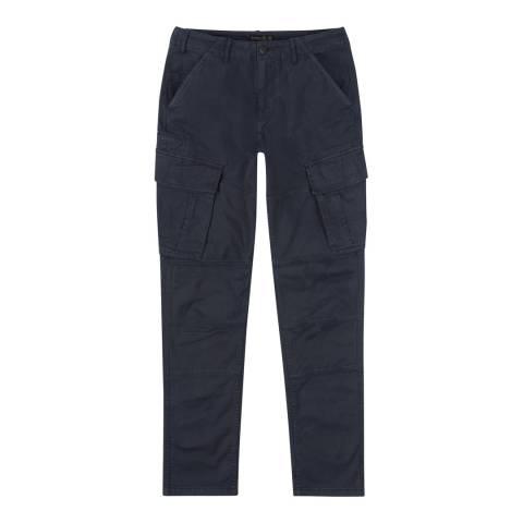 Musto True Navy Core Combat Trousers