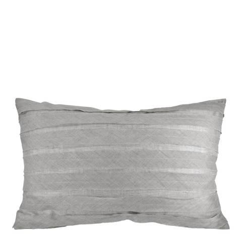 DKNY Loft Stripe Housewife Pilowcase, Grey