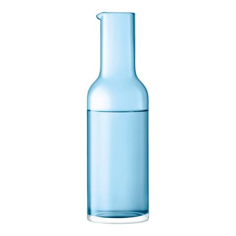 LSA Pale Turquoise Hint Carafe, 1.2L