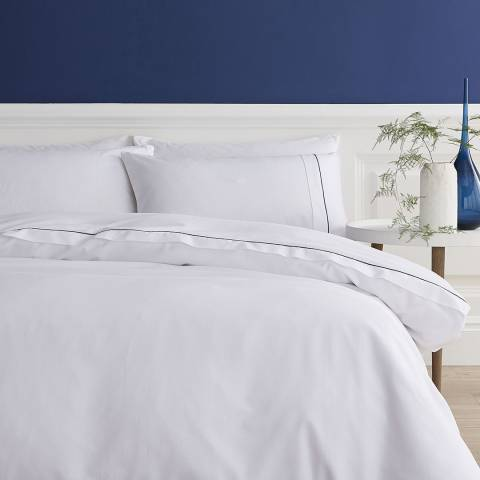 Content by Terence Conran Skyline Super King Duvet Cover Set
