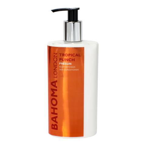 Bahoma Tropical Punch PreSun Body Intensive Skin Conditioner 300ml