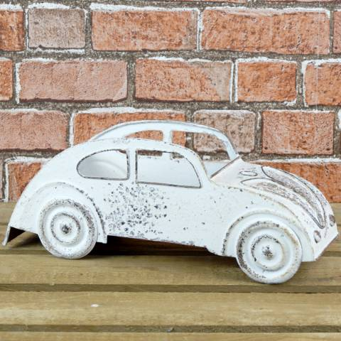 The Satchville Gift Company Car Planter