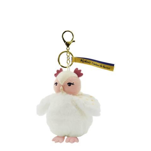 Kaloo Luna The Owl Keychain
