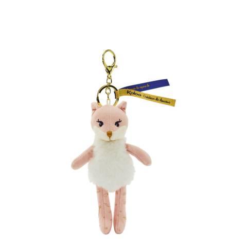 Kaloo Roxia The Fox Keychain