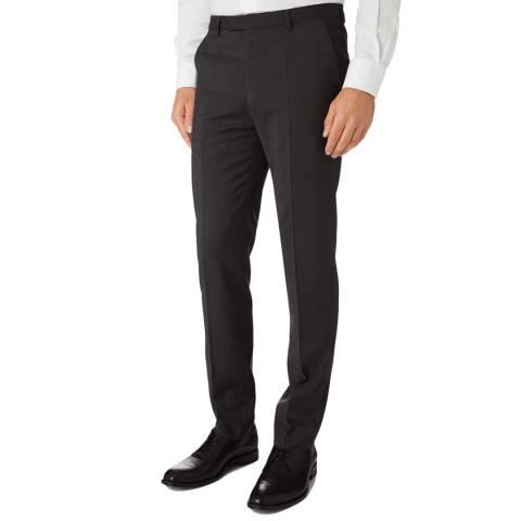 BOSS Black Lenon Classic Fit Trousers