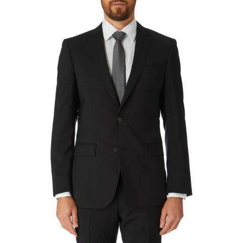 BOSS Black Huge Slim Fit Jacket