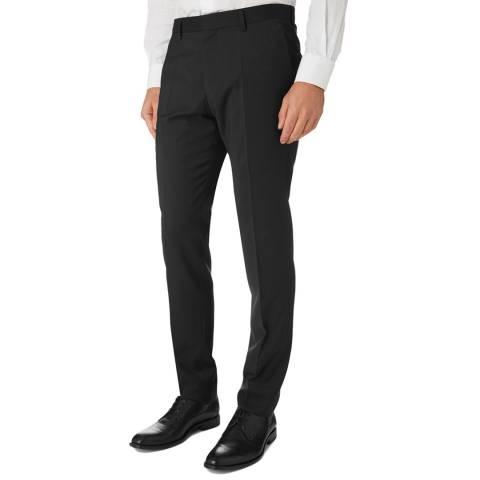 BOSS Black Genius Slim Fit Trousers