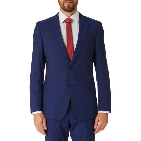BOSS Blue Huge Slim Fit Jacket