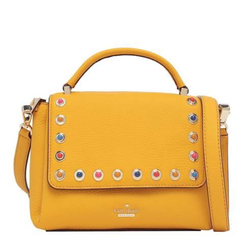 Kate Spade Saffron Devoe Street Small Madeline Bag